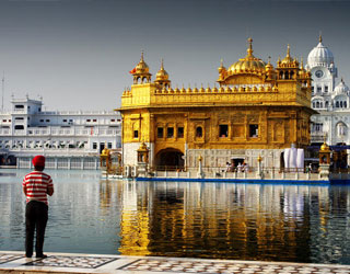 Amritsar Day Tour