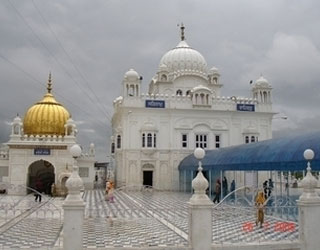 Gurudwaras in Punjab Darshan Yatra