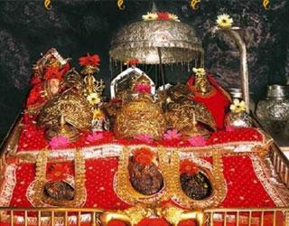 Amritsar - Vaishno Devi Darshan