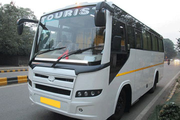 20 Seater