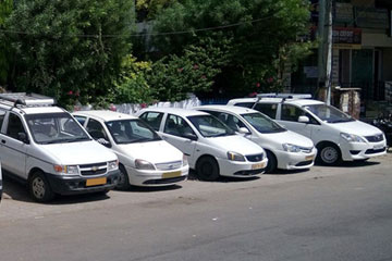 Amritsar Local Taxi