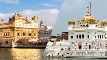 Sikh Yatra Packages